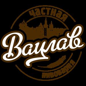 """Лого Ресторана """"Вацлав"""""""